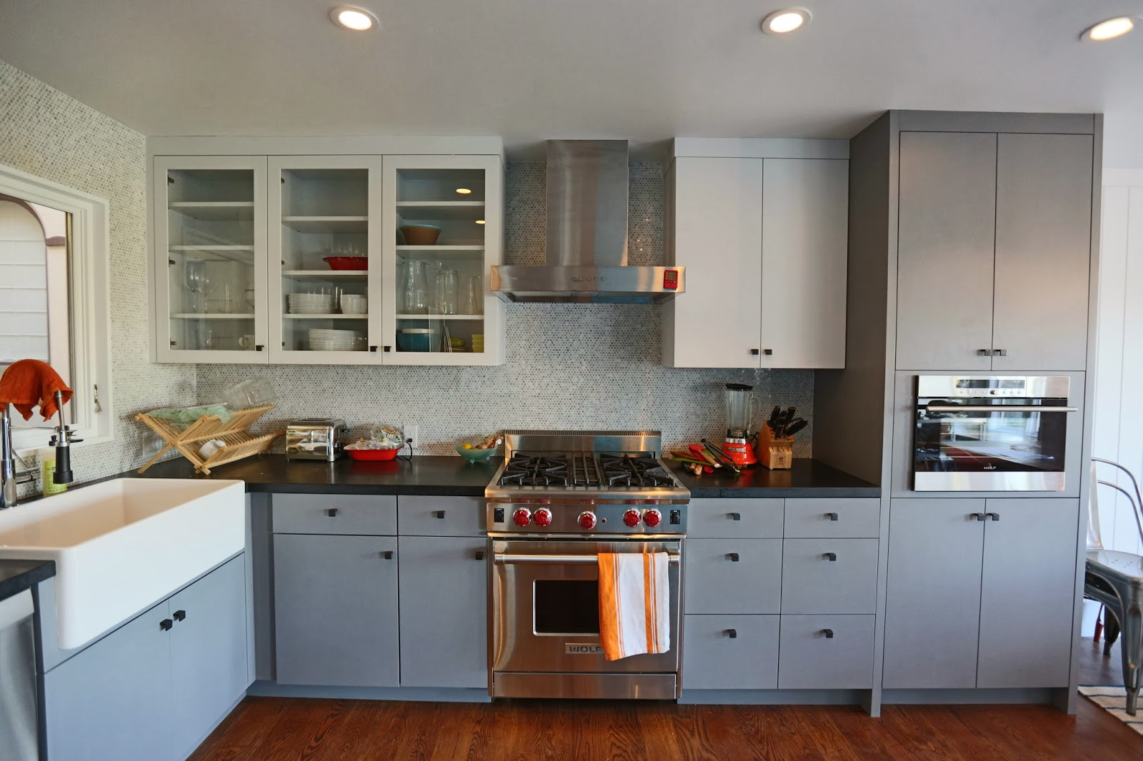 duboce park residence san francisco quality kitchen
