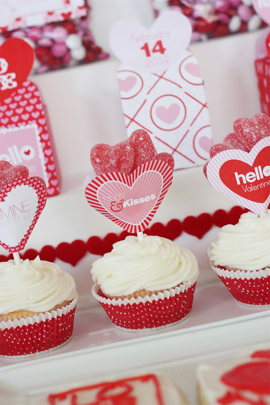 valentines office ideas. Kara\u0027s Party Ideas Cupid\u0027s Post Office- Valentine\u0027s Day | Valentines Office