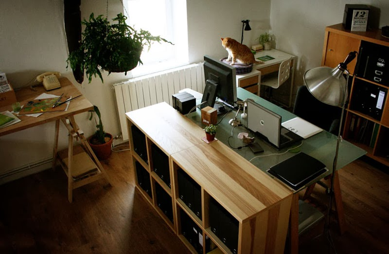 Home - Office - 3