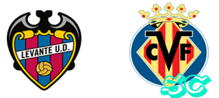 Prediksi Pertandingan Levante vs Villarreal 24 November 2013