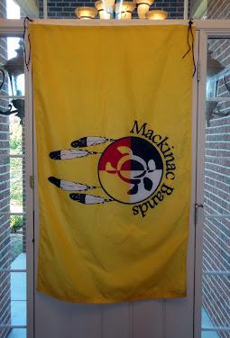 MackBand Flag