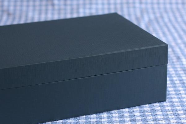 Ro Guaraz · álbum de fotos + caja · 06 caja cerrada