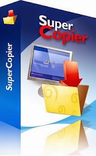 تحميل برنامج Super copier لتسريع نسخ الملفات