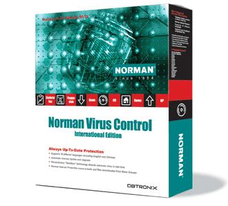 تحميل برنامج Norman Malware Cleaner 2.08.08 مجانا