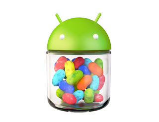 What's So New In Jellybean Android 4.1