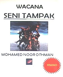 WACANA SENI TAMPAK