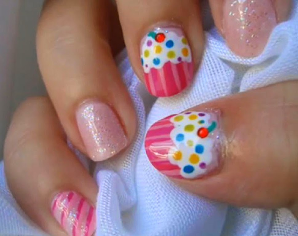 Nail art summer designs lovely summer nail art ideas and design nail art summer designs summer pedicure ideas joy studio design gallery best prinsesfo Image collections