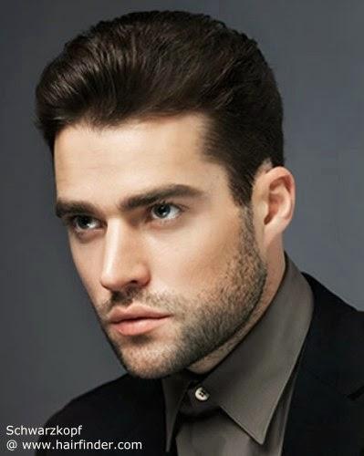 Estilos y peinados de moda nuevos cortes de pelo corto - Nuevos peinados hombre ...