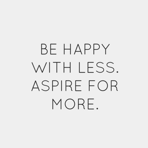 be-happy-with-less