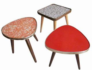 Tavolini Anni 50 Of Design A Roma Appunti Da Autodidatta Negozi Design E