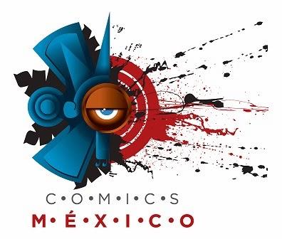Comics México NOVEDADES DEL MUNDO DEL COMIC