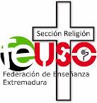 Sección Religión