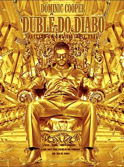 Filme Poster Dublê do Diabo BDRip XviD Dual Audio & RMVB Dublado