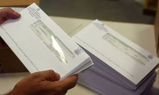 «Μονομερείς» αλλαγές από την Εφορία στις δόσεις οφειλών φορολογουμένων