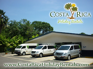 Our Headquarters in Jaco Beach