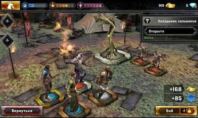 Game Strategi Android Terbaik dan Terpopuler