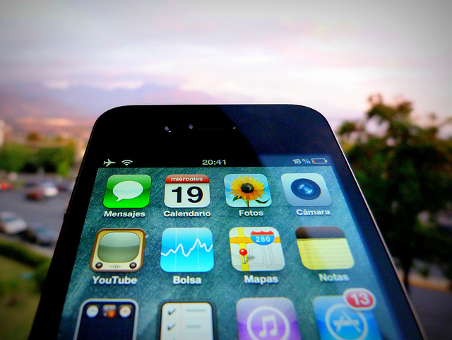 3 IPhone Apps That Change Everyday Tasks