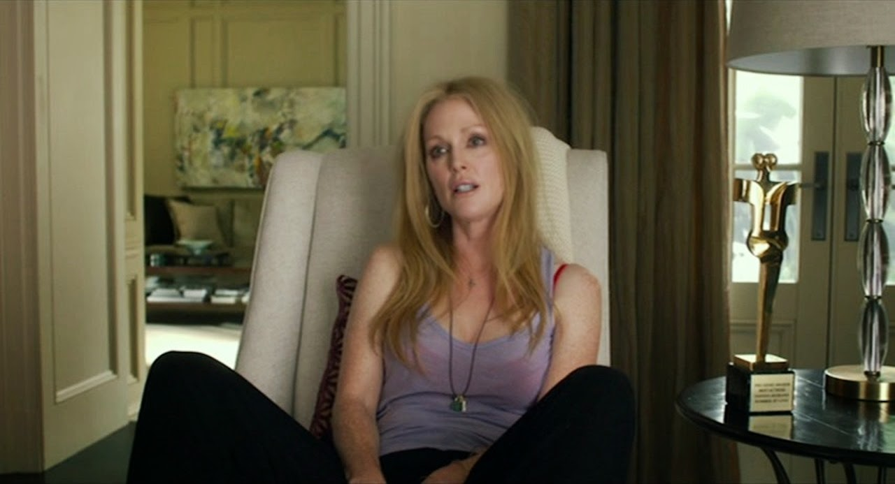 Julianne moore in maps to the stars - 2 part 5