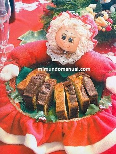 Manualidades navide as para el hogar mimundomanual - Como hacer decoracion navidena para el hogar ...