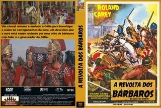 A REVOLTA DOS BÁRBAROS (1964)