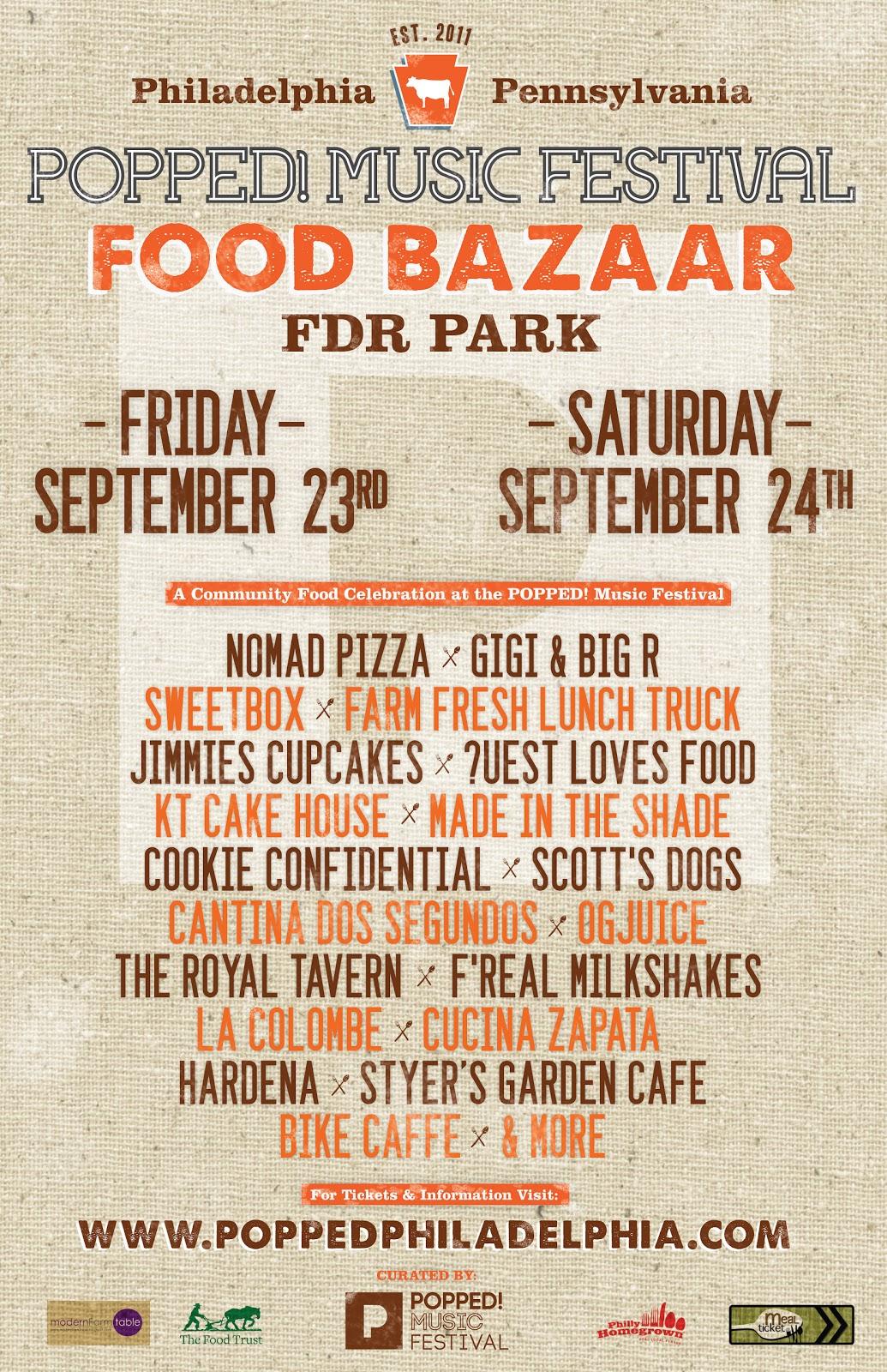 Penn Appetit Food Events Penn