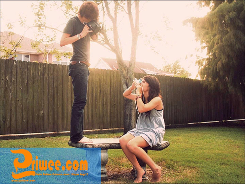 Kamu Bisa Berdamain Dengan Segala Tingkah Laku Aneh Pasanganmu