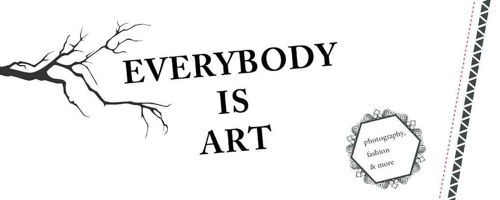 Everybody Is Art