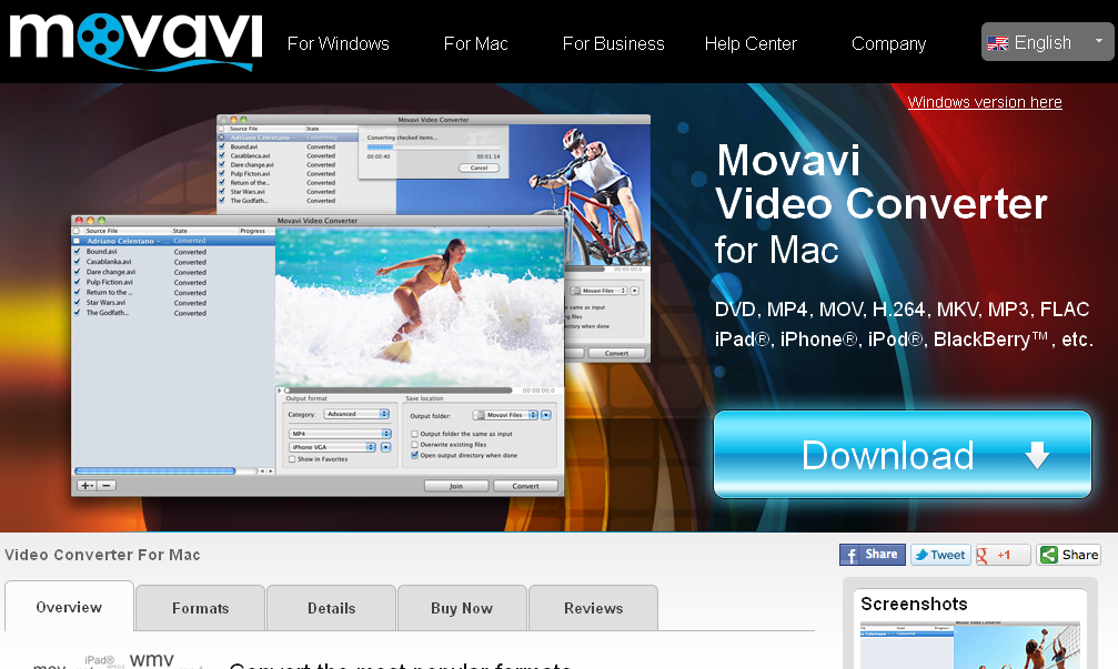 Mac users have specific issues in Mac video converter applications and some