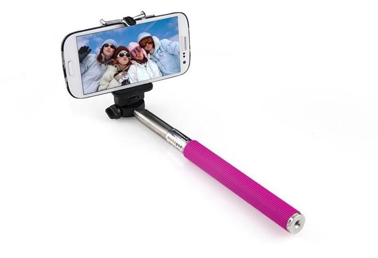pau de selfie gopobre
