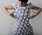 This is how geometry relates to math through fashion!!