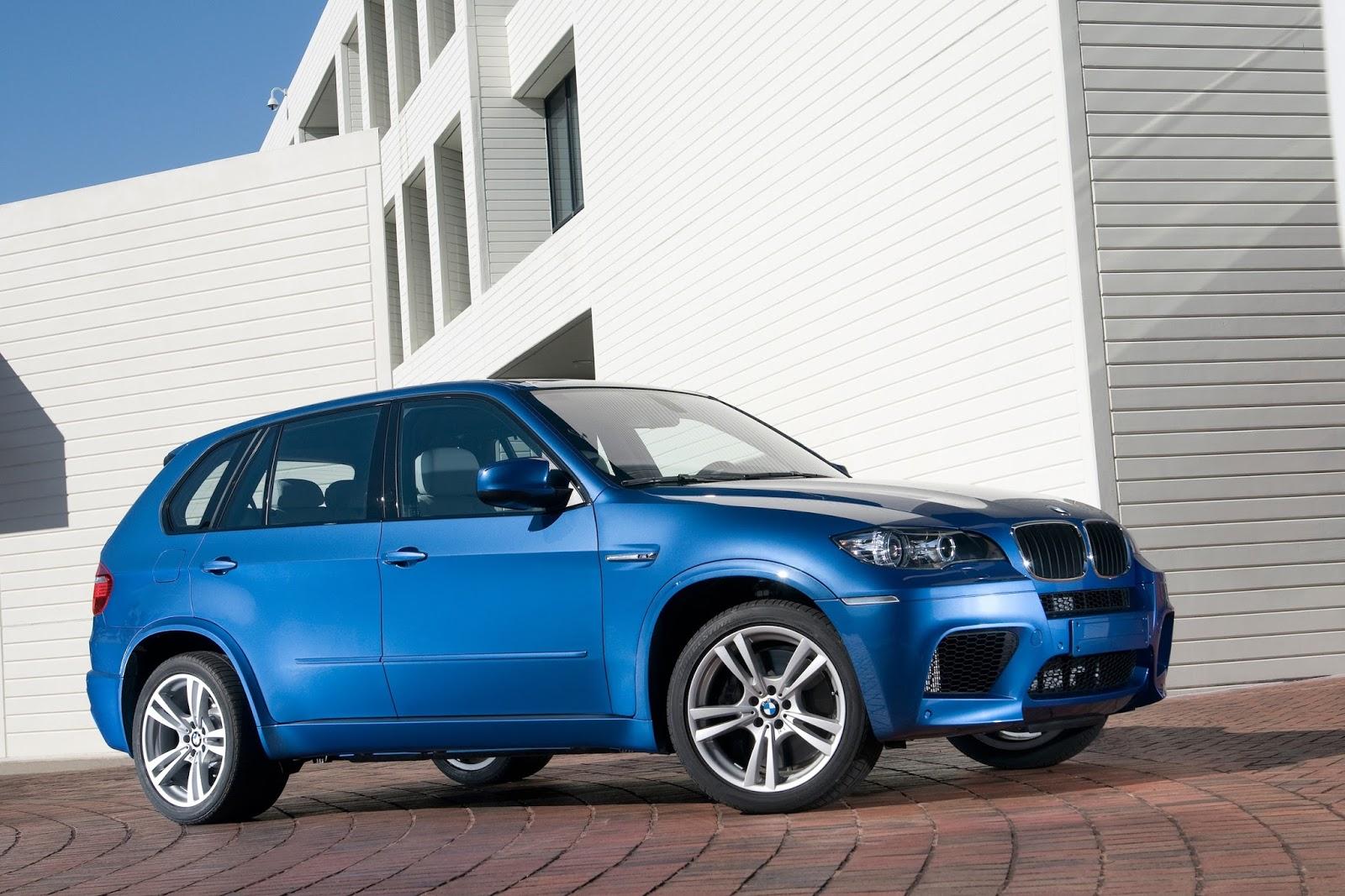 BMWの壁紙 X5M