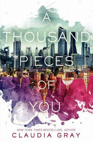 http://www.goodreads.com/book/show/17234658-a-thousand-pieces-of-you