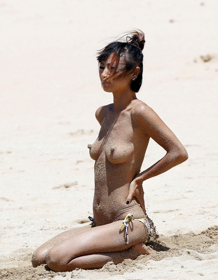 Bai Ling Nude Pics & Videos, Sex Tape