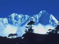List of mountains in India