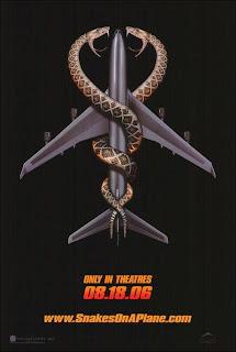 Ver online:Serpientes a bordo (Serpientes en el avion / Snakes on a Plane / Pacific Air Flight 121) 2006