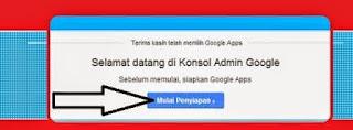Email Bisnis Di Google Apps Dan Cara Membuatnya