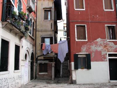 Улица Венеции by TripBY