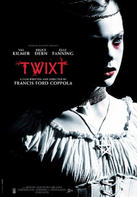 Filme Poster Twixt DVDRip XviD & RMVB Legendado