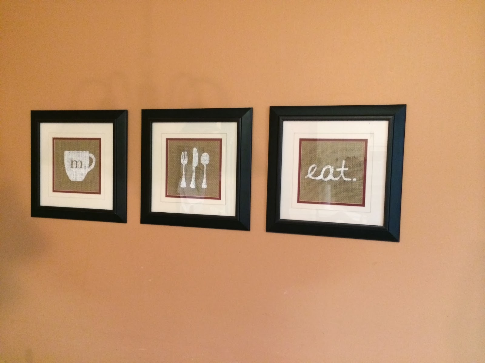 Diy Kitchen Wall Art Diy Kitchen Art Made Easy With Silhouette Silhouette School