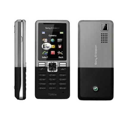 Download free all Firmware Sony Ericsson T280