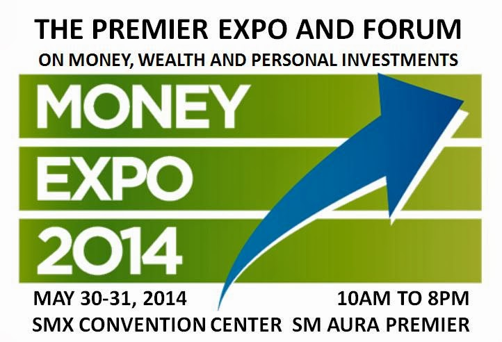 Money Expo 2014