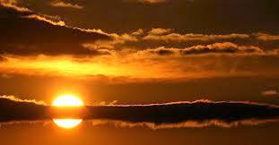 Reflexão: E o sol nasce novamente
