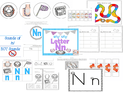 http://www.teacherspayteachers.com/Product/Nifty-Nifty-Letter-Nn-Nn-Activities-1038779