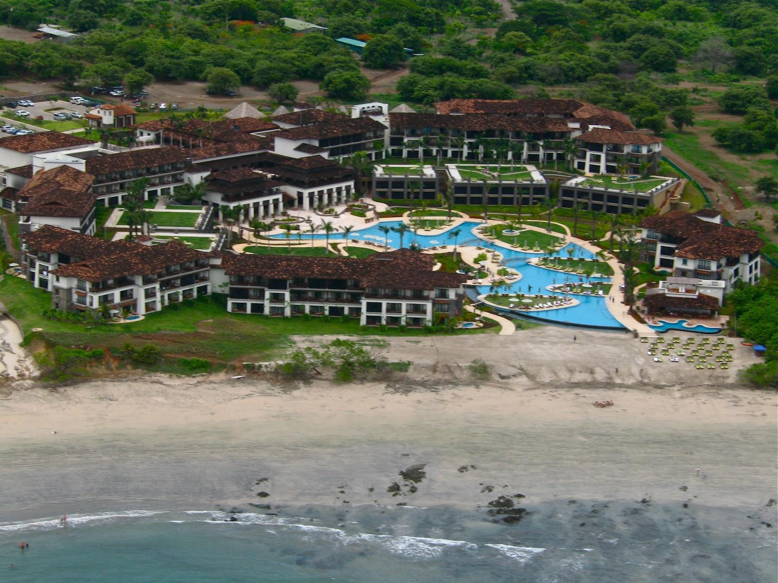 tamarindo, costa rica daily photo: j.w. marriott guanacaste resort