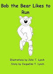 Bob the Bear Likes to Run