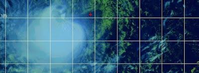 """tormenta tropical llamada """"Dujuan"""" (conocida como Jenny en Filipinas)"""