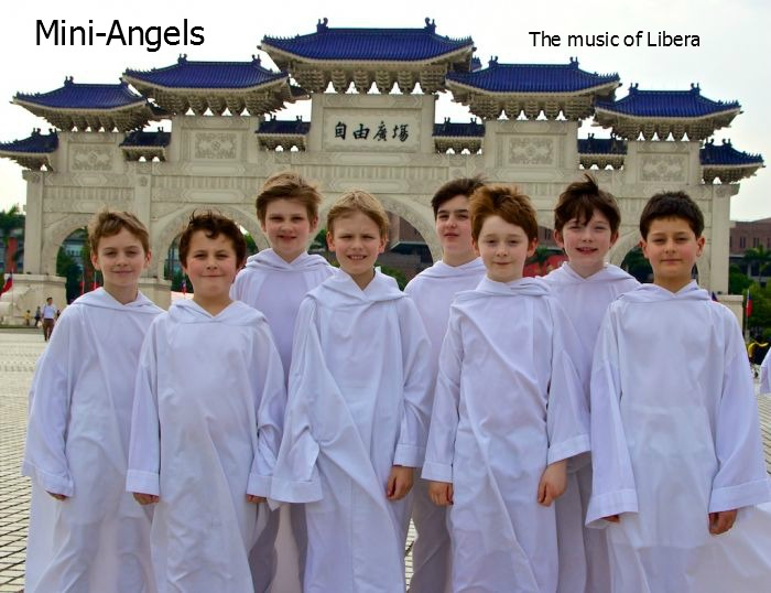 Mini-Angels