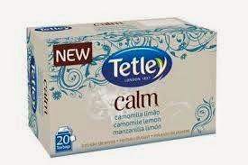 tetley calm