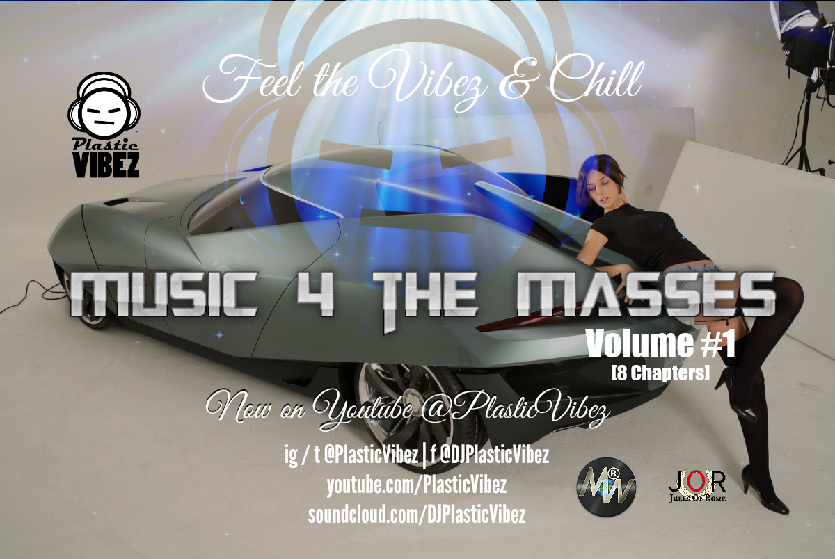 MUSIC 4 THE MASSES - OUT NOW!!!
