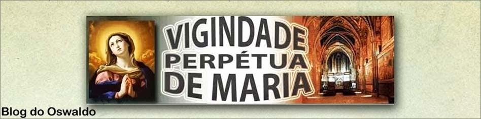 A Virgindade Perpétua de Maria